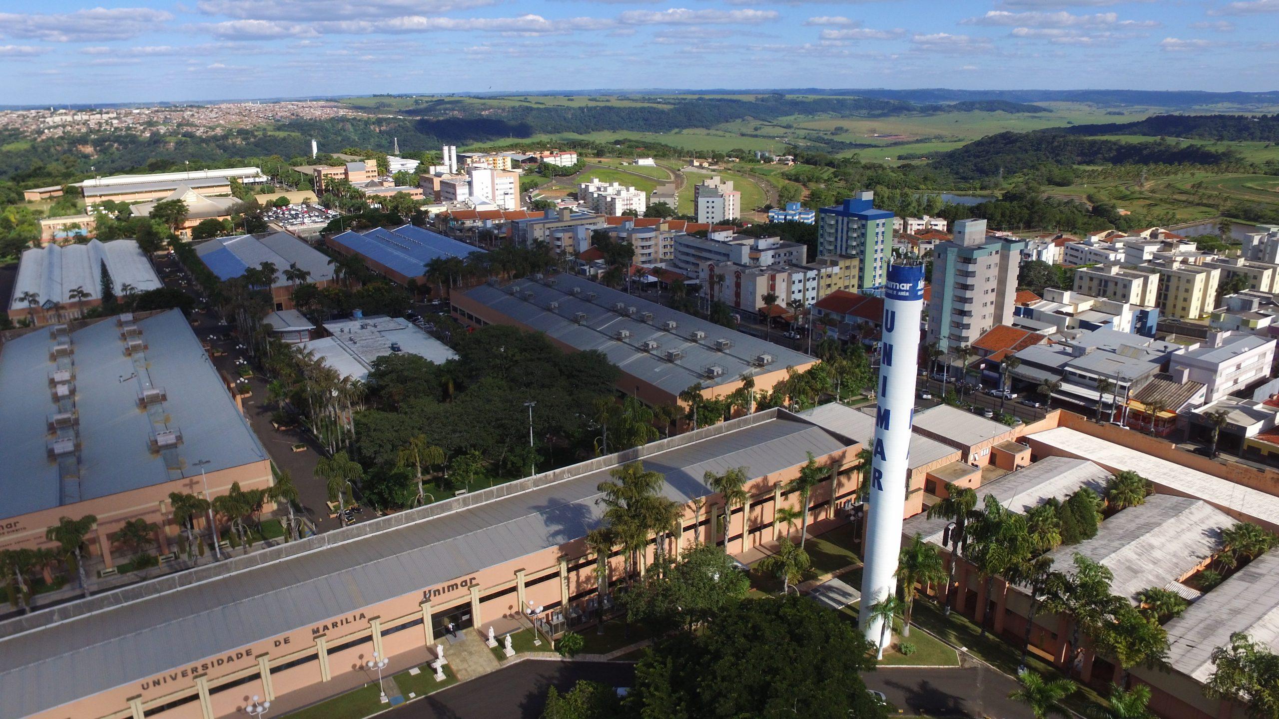 IGC da Universidade de Marília